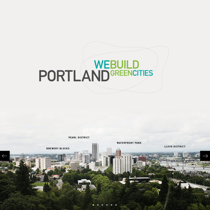 Portland Development Commission